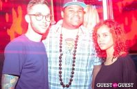 CLOVE CIRCUS @ AGENCY: DJ BIZZY #7