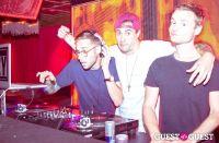 CLOVE CIRCUS @ AGENCY: DJ BIZZY #8