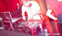 CLOVE CIRCUS @ AGENCY: DJ BIZZY #11