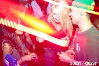 CLOVE CIRCUS @ AGENCY: DJ BIZZY #23