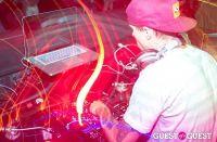 CLOVE CIRCUS @ AGENCY: DJ BIZZY #27