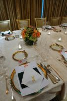 The Supper Club LA host an Ambassador Dinner Party at The Peninsula, Beverly Hills #51