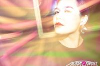 CLOVE CIRCUS @ AGENCY: DJ BIZZY #51