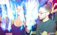 CLOVE CIRCUS @ AGENCY: DJ BIZZY #85