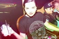 CLOVE CIRCUS @ AGENCY: DJ BIZZY #94