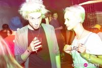 CLOVE CIRCUS @ AGENCY: DJ BIZZY #99