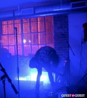 Nasty Gal + IHEARTCOMIX presents IO Echo #116