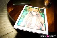 "Lovecat Mag Issue 5 ""Return of the Bombshell"" Release Party #66"