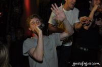 Asher Roth Performs at Hudson Terrace #10