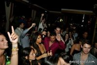 Asher Roth Performs at Hudson Terrace #25