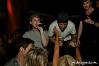 Asher Roth Performs at Hudson Terrace #31