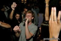 Asher Roth Performs at Hudson Terrace #36
