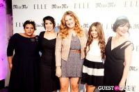 "ELLE MAGAZINE AND ""MODERN FAMILY"" STAR SARAH HYLAND HOST SONGBIRDS' ""MISS ME"" ALBUM RELEASE PARTY #43"