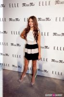 "ELLE MAGAZINE AND ""MODERN FAMILY"" STAR SARAH HYLAND HOST SONGBIRDS' ""MISS ME"" ALBUM RELEASE PARTY #46"