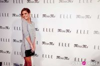 "ELLE MAGAZINE AND ""MODERN FAMILY"" STAR SARAH HYLAND HOST SONGBIRDS' ""MISS ME"" ALBUM RELEASE PARTY #48"
