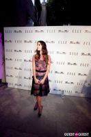 "ELLE MAGAZINE AND ""MODERN FAMILY"" STAR SARAH HYLAND HOST SONGBIRDS' ""MISS ME"" ALBUM RELEASE PARTY #54"