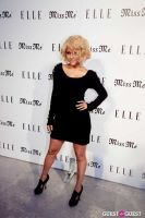 "ELLE MAGAZINE AND ""MODERN FAMILY"" STAR SARAH HYLAND HOST SONGBIRDS' ""MISS ME"" ALBUM RELEASE PARTY #56"