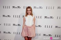 "ELLE MAGAZINE AND ""MODERN FAMILY"" STAR SARAH HYLAND HOST SONGBIRDS' ""MISS ME"" ALBUM RELEASE PARTY #59"