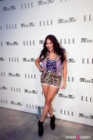 "ELLE MAGAZINE AND ""MODERN FAMILY"" STAR SARAH HYLAND HOST SONGBIRDS' ""MISS ME"" ALBUM RELEASE PARTY #63"