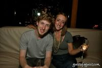 Asher Roth Performs at Hudson Terrace #51
