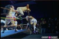 Lucha VaVoom Tenth Anniversary Spectacular #22