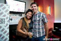 Mad Rose Tavern Happy Hour #42