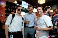Mad Rose Tavern Happy Hour #44