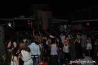 Asher Roth Performs at Hudson Terrace #62