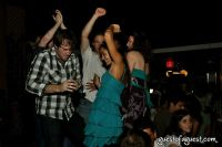 Asher Roth Performs at Hudson Terrace #66