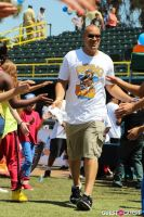 3rd Annual All-Star Kickball Game Benefiting Rising Stars of America #64
