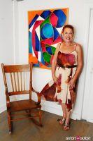 "Wanda Murphy's ""Summer Uplifts"" Opening Reception #2"