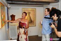 "Wanda Murphy's ""Summer Uplifts"" Opening Reception #3"