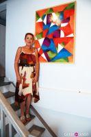 "Wanda Murphy's ""Summer Uplifts"" Opening Reception #12"