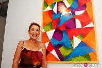 "Wanda Murphy's ""Summer Uplifts"" Opening Reception #62"