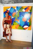 "Wanda Murphy's ""Summer Uplifts"" Opening Reception #63"