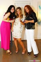 "Wanda Murphy's ""Summer Uplifts"" Opening Reception #100"