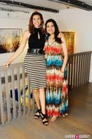 "Wanda Murphy's ""Summer Uplifts"" Opening Reception #105"