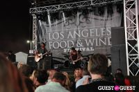 LA Food & Wine Festival: Lexus LIVE On The Plaza #18