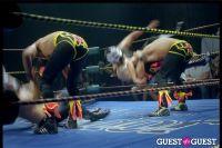 Lucha VaVoom Tenth Anniversary Spectacular #81