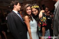 Gogobot's A Taste of St. Tropez + Nuit Blanche at Beaumarchais #8