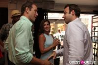 Gogobot's A Taste of St. Tropez + Nuit Blanche at Beaumarchais #82
