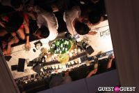 Gogobot's A Taste of St. Tropez + Nuit Blanche at Beaumarchais #93