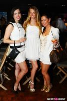 The Sanctuary Hotel Presents The AVE Swimwear White Party #34