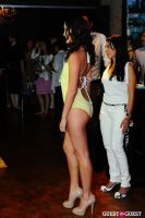 The Sanctuary Hotel Presents The AVE Swimwear White Party #97
