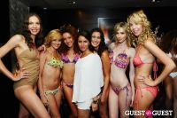 The Sanctuary Hotel Presents The AVE Swimwear White Party #134