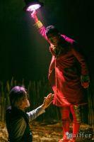 Cirque Du Soleil: TOTEM #22