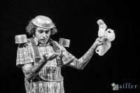 Cirque Du Soleil: TOTEM #23
