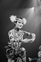 Cirque Du Soleil: TOTEM #28