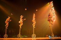 Cirque Du Soleil: TOTEM #34