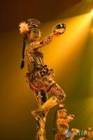 Cirque Du Soleil: TOTEM #38